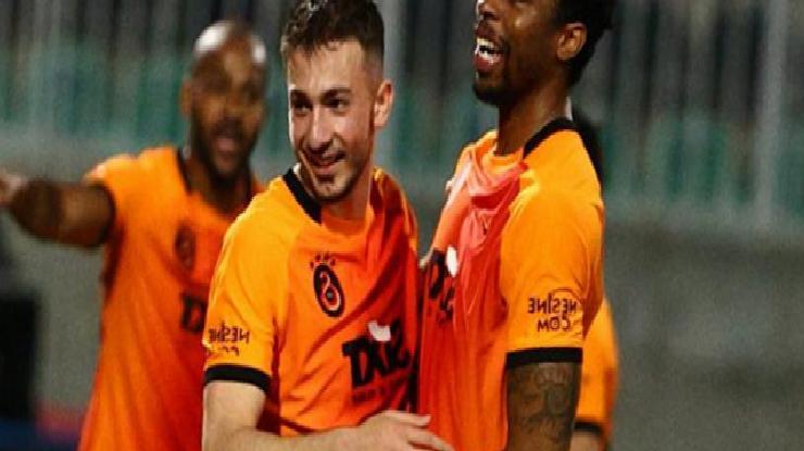 Yayın gelirinde şampiyon Galatasaray